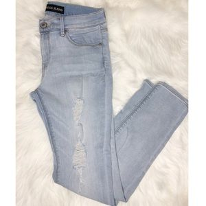 Express Jeans - EXPRESS Super Soft Stretch Jean Leggings 6S
